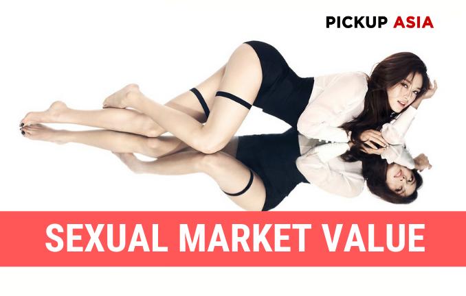 Sexual Market Value